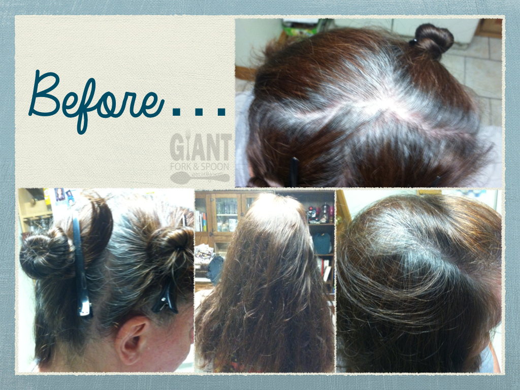 Henna Hair Color 102 | Giant Fork and Spoon