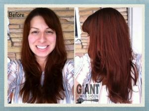 Henna Hair Coloring 101