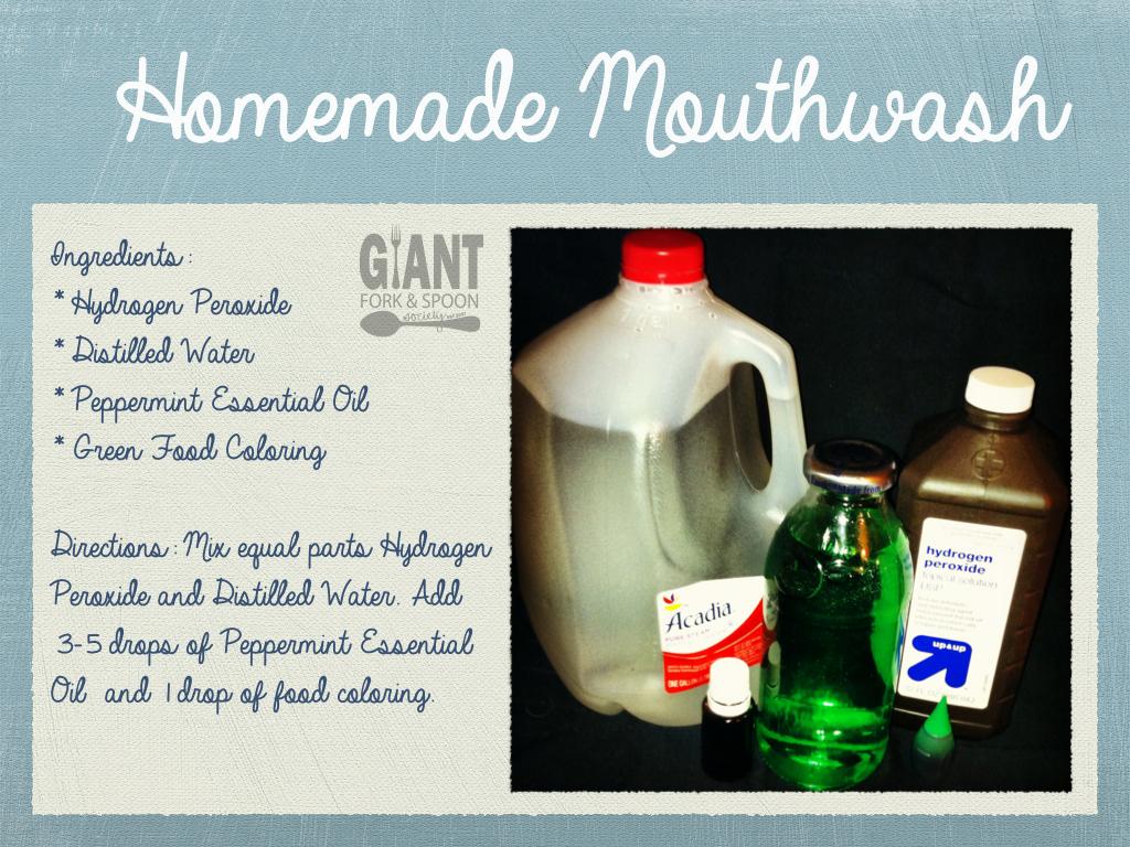 Homemade Mouthwash.001